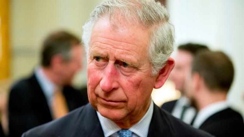 Prince Charles, Camilla the Duchess of Cornwall