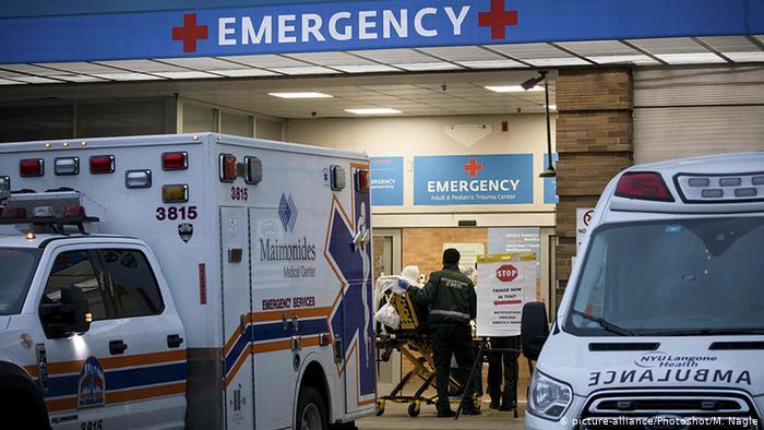 coro-ambulance