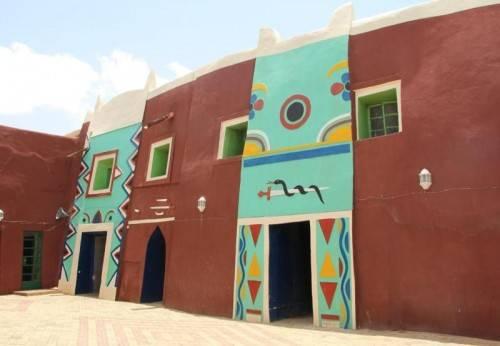 Daura-palace
