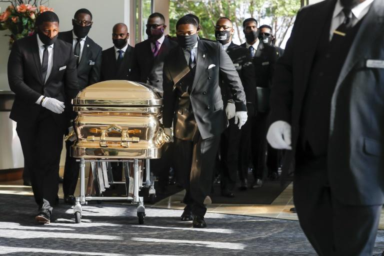 floyd-texas-burial